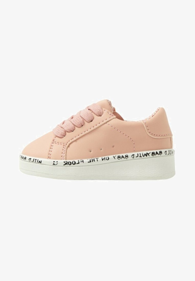Mango - MIA - Trainers - pink