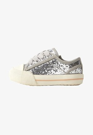 WICHITA - Sneakers laag - silver