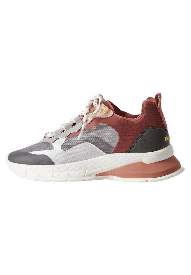 HABITG - Sneakers laag - rosa