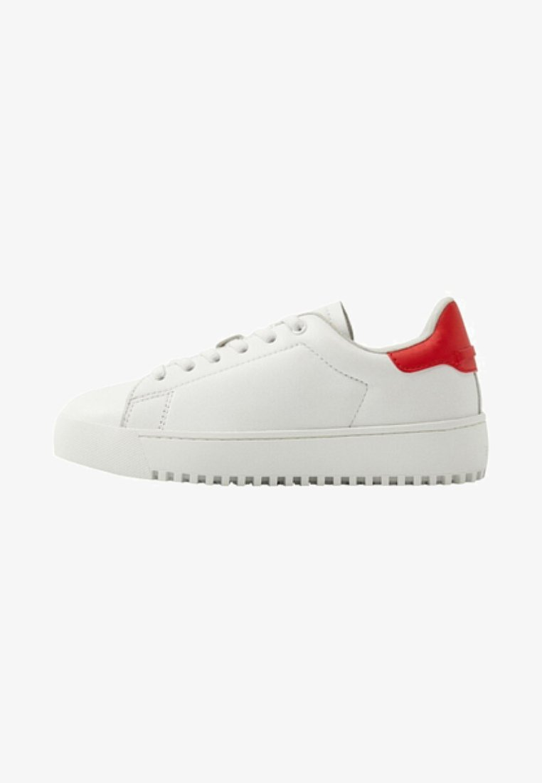 Mango - Sneaker low - white
