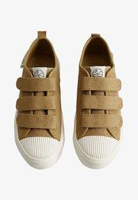 Mango - EDGEWATE - Baskets basses - beige - 1