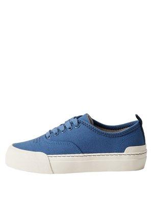 UTAH - Baskets basses - niebieski
