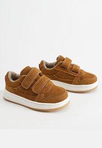 Mango - JOURNAL - Zapatos de bebé - brown - 2