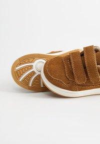 Mango - JOURNAL - Zapatos de bebé - brown - 6