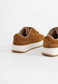 Mango - JOURNAL - Zapatos de bebé - brown - 5