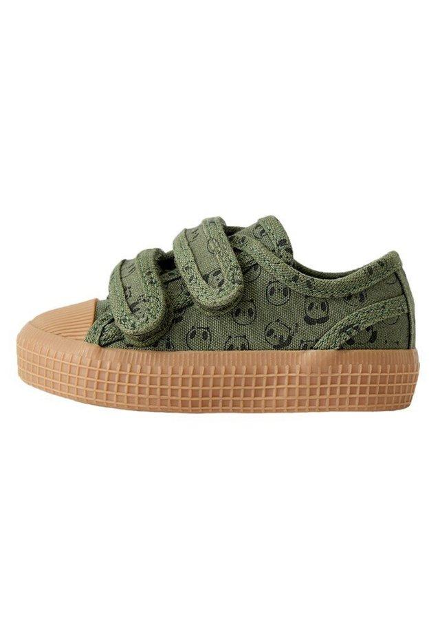 PANDA - Sneakers basse - kaki