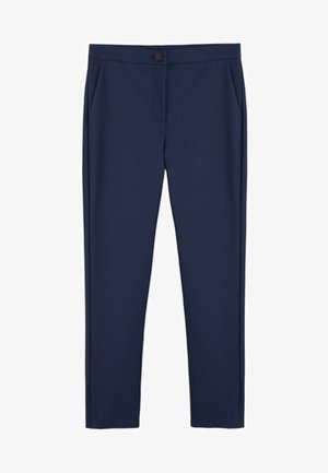 COFI - Bukser - navy blue