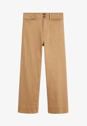 TATIN - Trousers - brown