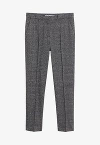Mango - WARM - Pantaloni - grey - 3