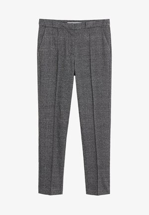 WARM - Trousers - grey