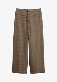 Mango - CELSO - Pantalon classique - sandfarben - 4