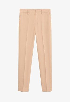 BOREAL6 - Pantaloni eleganti - rosa