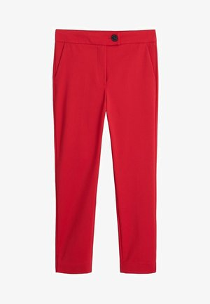 COFI6 - Chinos - red