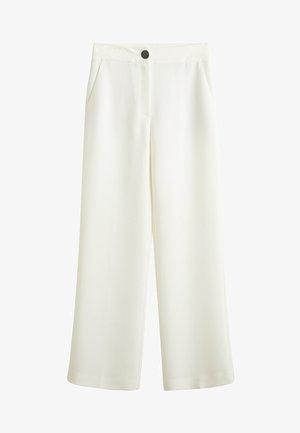 SIMON - Pantalon classique - beige