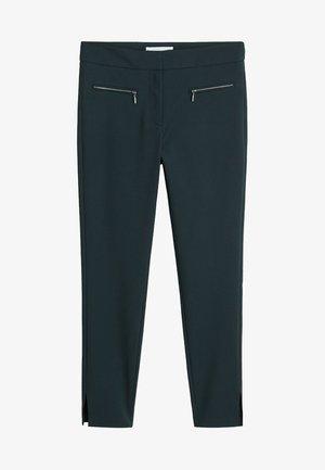 SAMUEL - Pantalon classique - green