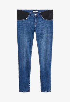 MTERNITY-I - Jeans slim fit - dark blue