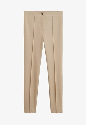 LIMA - Trousers - light grey/pastel grey