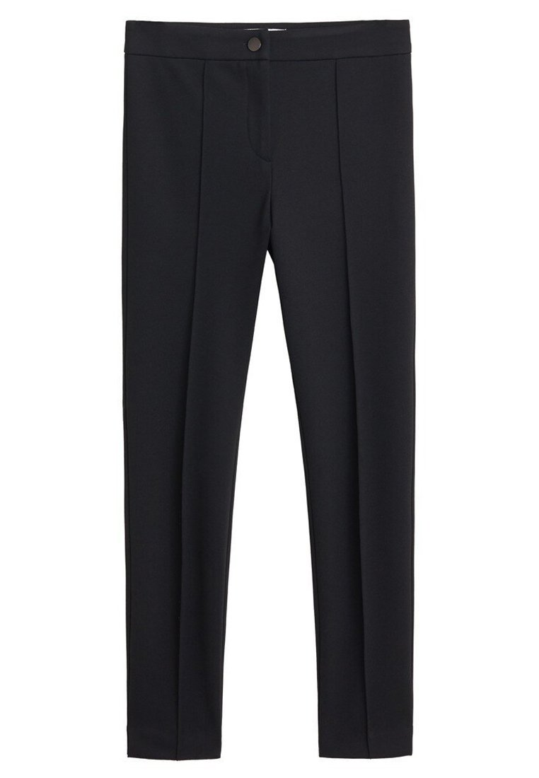 Mango LIMA - Trousers - black