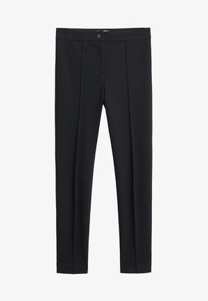 LIMA - Trousers - black