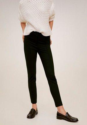 LIMA - Pantalon classique - black