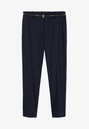 BOREAL - Pantalon classique - royal blue