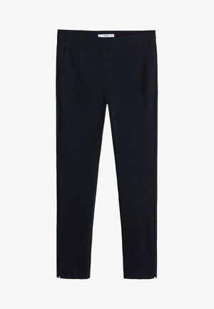 COLA - Pantaloni - black