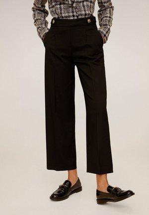 SIMO - Pantalon classique - black