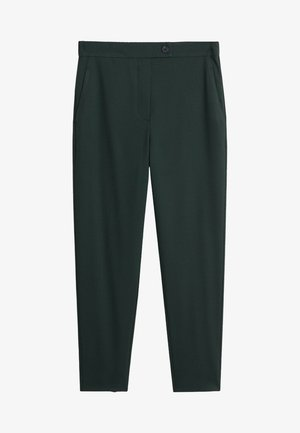 TEMPS - Trousers - green