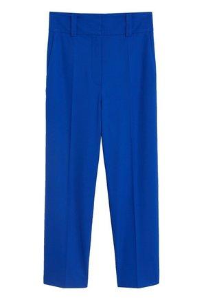 CANAS - Pantalon classique - blau