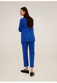 Mango - CANAS - Trousers - blau - 2