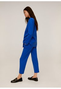 Mango - CANAS - Trousers - blau - 3