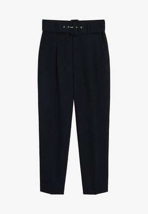 RARITY - Pantalon classique - schwarz