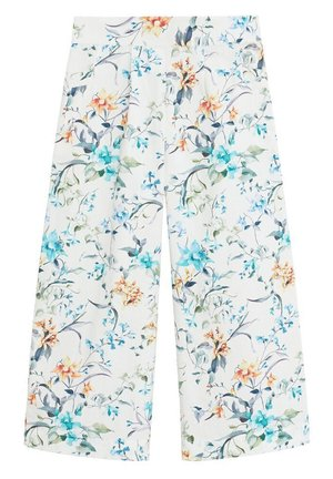 ROSA - Trousers - white