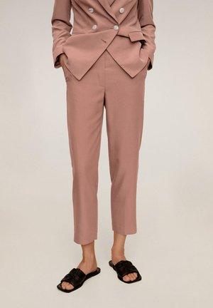 Pantaloni - rosa
