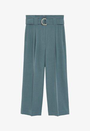 LOL - Pantalon classique - green
