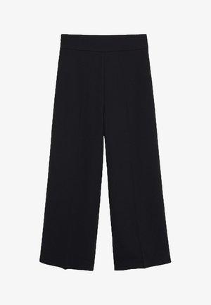 CHARLES - Pantaloni - schwarz