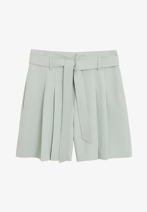 NUEL - Shorts - water green