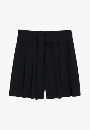 NUEL - Shorts - black