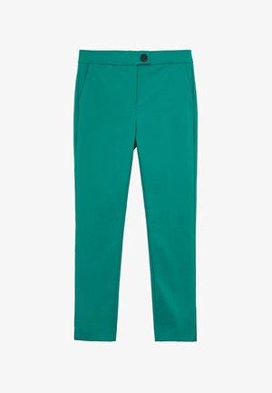 COFI6-N - Pantalon classique - groen