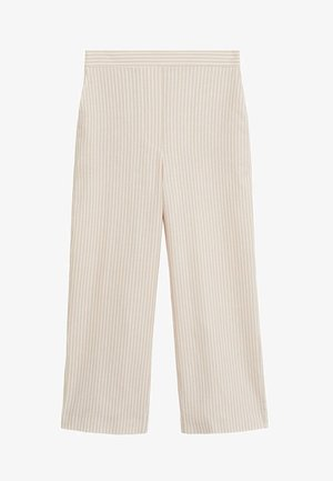 WAVE - Pantaloni - beige