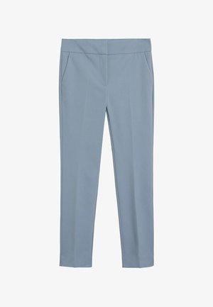 COFI7-N - Pantalon classique - himmelblau