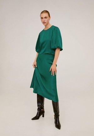 TENE - Maxirok - green