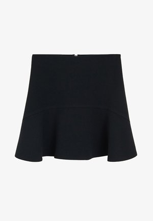 AMELIE - Spódnica trapezowa - black