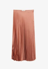 Mango - GOLDIE6 - A-line skirt - rosa - 3