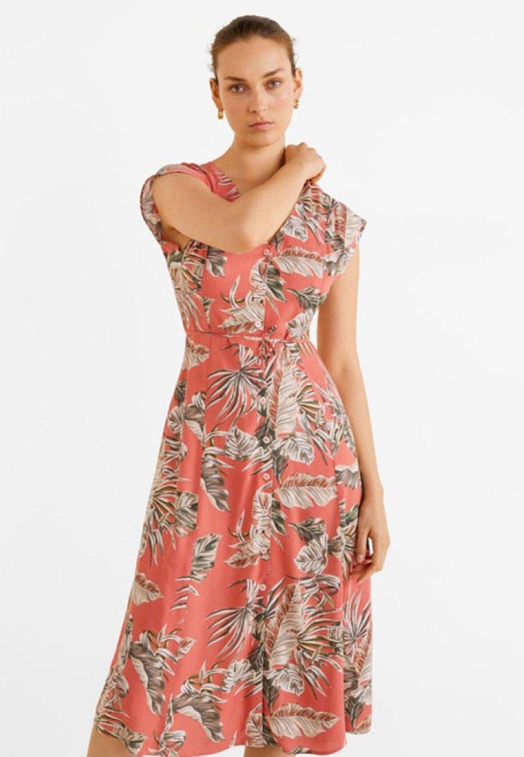 Mango - Day dress - print