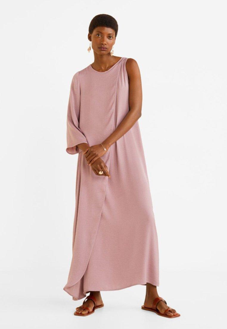 Mango - NATITA - Maxi dress - Lilac