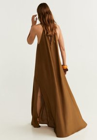 Mango - WEST - Maxi-jurk - brown - 1