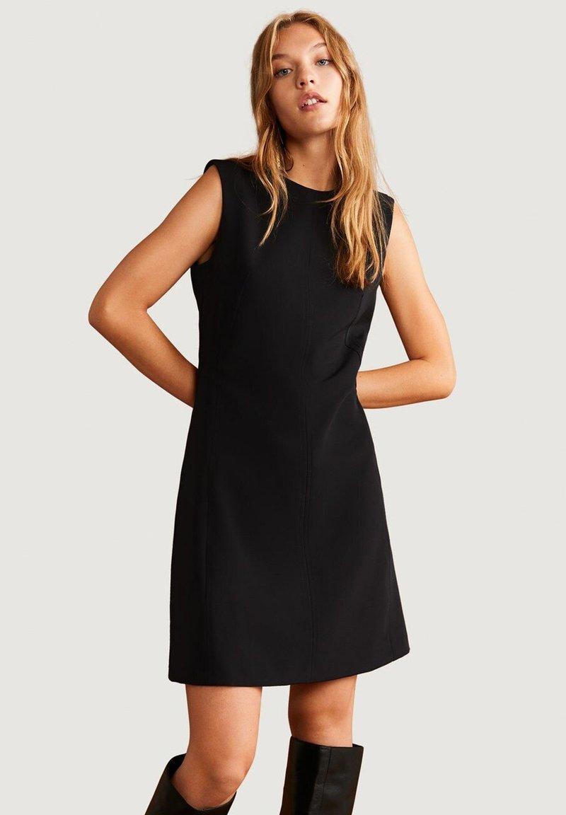 Mango - TUC - Day dress - black