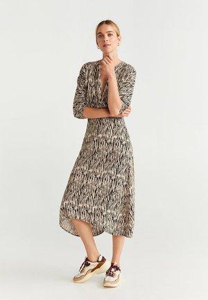 CAMERON - Maxi dress - beige
