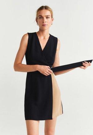VIRGINIA - Sukienka letnia - black